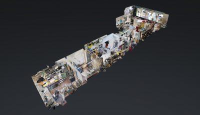 Schuhmacher Meiritz 3D Model
