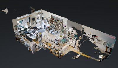 Schwesterherz 3D Model