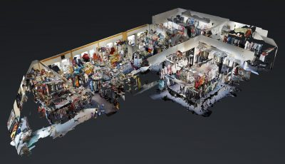 Bommbino 3D Model
