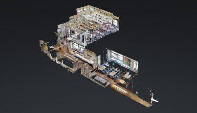 Solista 3D Model