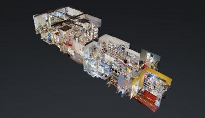 Papeterie Streiter 2019 3D Model
