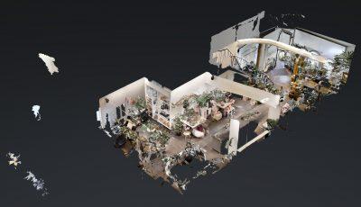 Sandra Kruse 3D Model