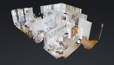 Fachpraxis für Fußpflege & Fachpraxis für Schönheitspflege 3D Model