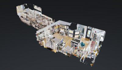 Pohle Raumgestaltung 3D Model