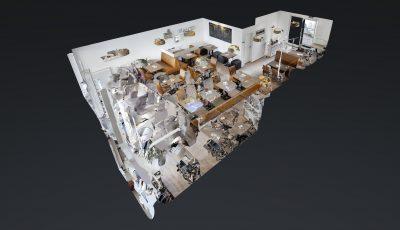 Kaffeehaus 1825 3D Model
