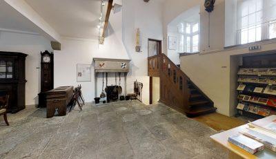 Burghofmuseum Soest