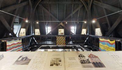 Osthofentormuseum Soest