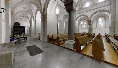 Petrikirche Soest