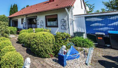 Geschützt: Großes freistehendes Einfamilienhaus in Wickede Wiehagen 3D Model