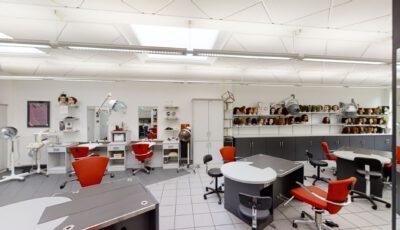 Börde-Berufskolleg Soest 2021: Friseure