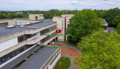 Börde-Berufskolleg Soest VR Tour 2021