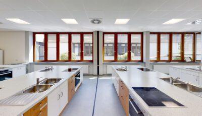 Börde-Berufskolleg Soest 2021: Küchen